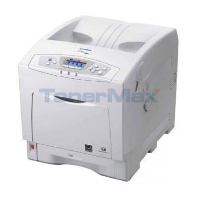 Gestetner Aficio SP C420DN